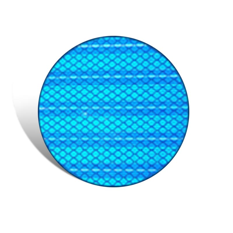 3M Hi Intensity Reflective Trail Markers – Blue Reflectives