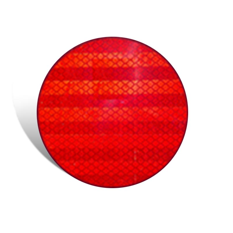 3M Hi Intensity Reflective Trail Markers – Red Reflectives