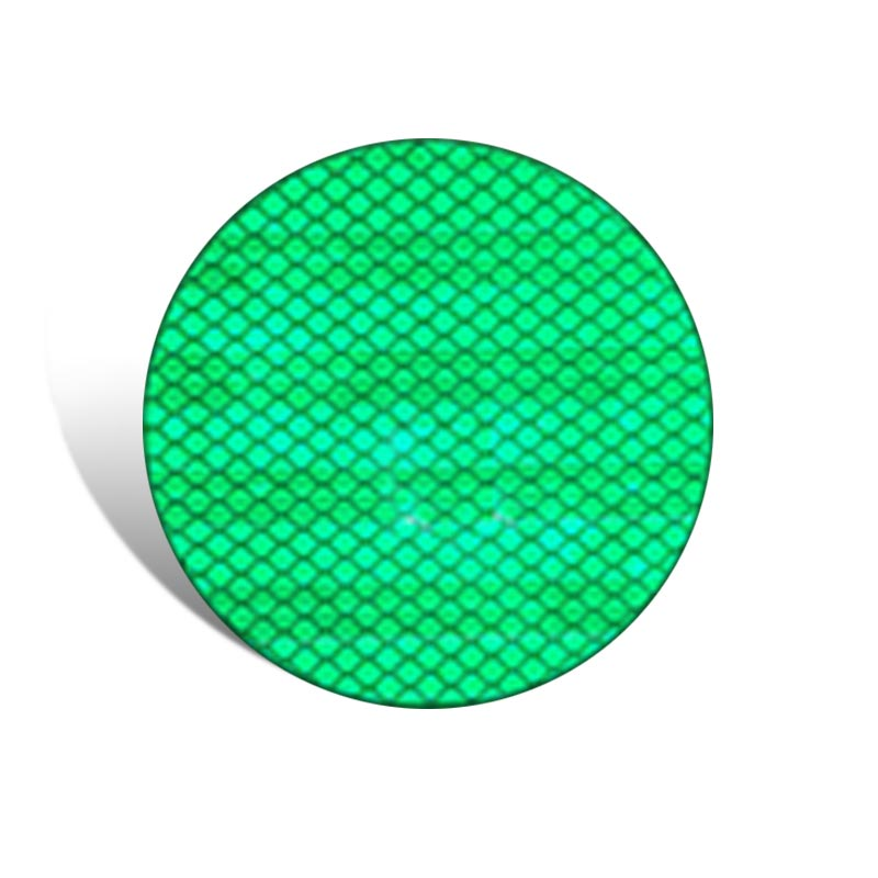 3M Hi Intensity Reflective Trail Markers – Green Reflectives