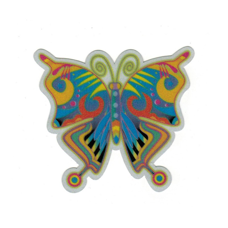 Butterfly Reflectives