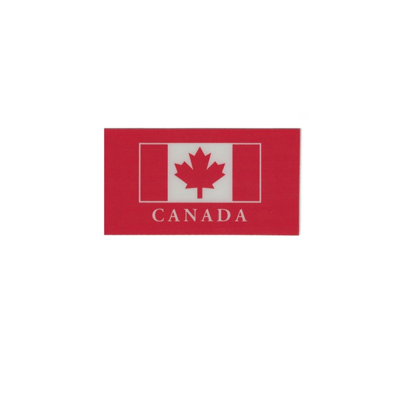 Canada Decal Reflectives