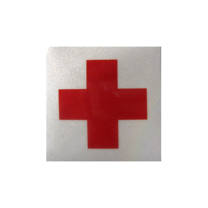 First Aid Reflectives