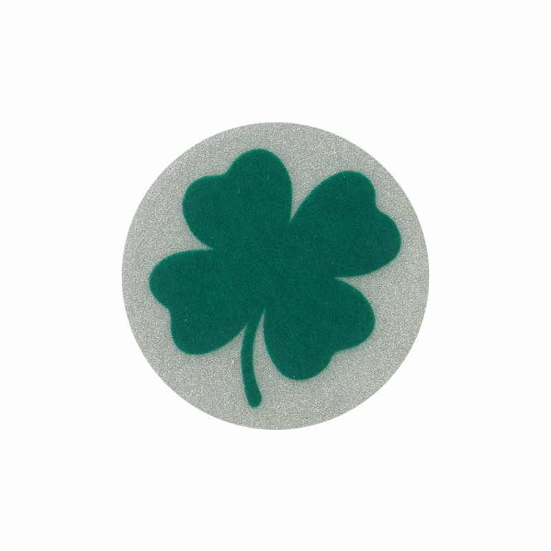 4 Leaf Clover Reflectives