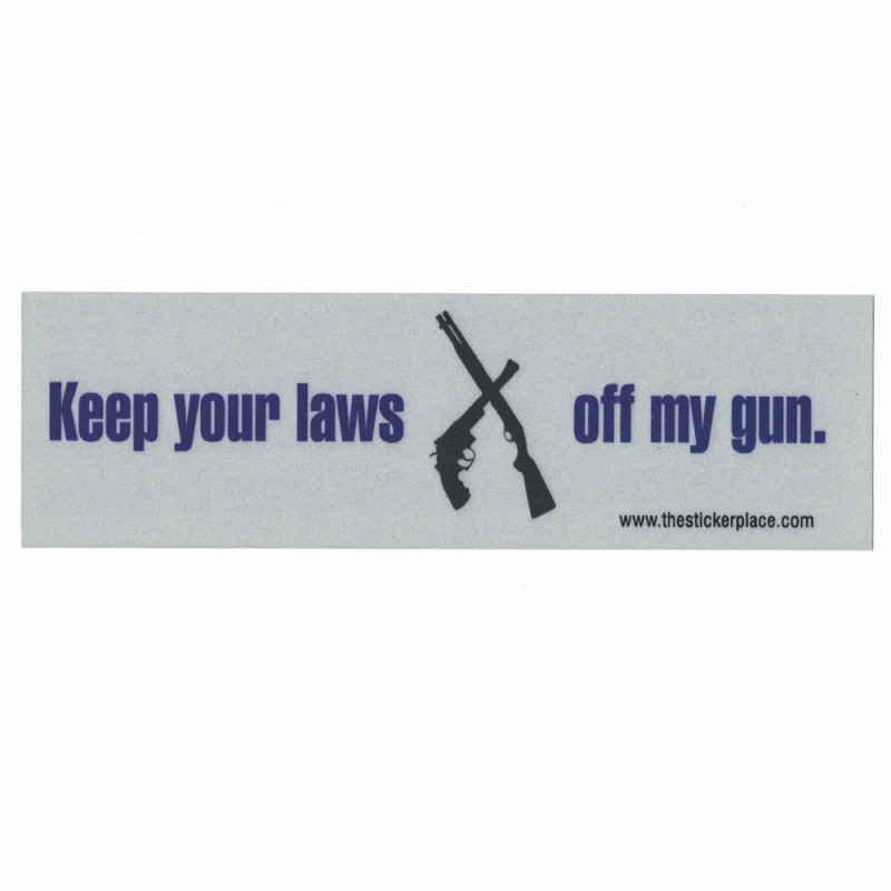 Keep Your Laws Reflectives